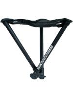 Walkstool Comfort 65 cm - Aluminiumssto