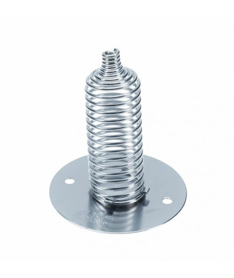 X3M1 foderspiral metal