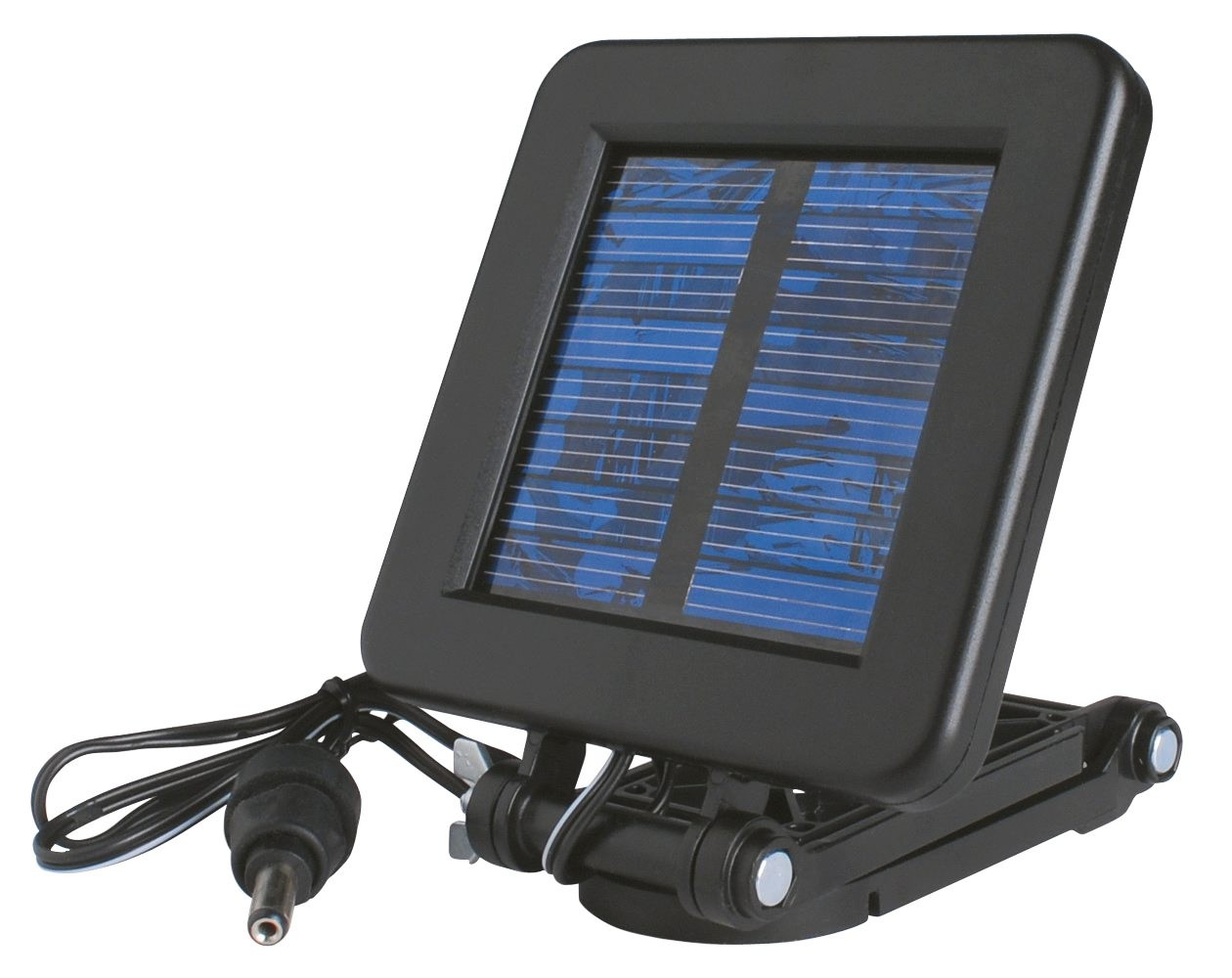 Solcelle 6V til foderautomat - Moultrie