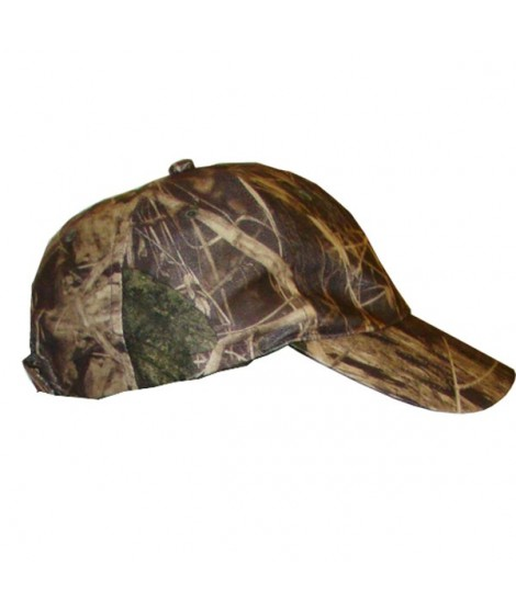 Stabilothern Cap m. Camouflage