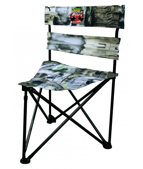 Primos trebenet jagtstol til gåseskjul