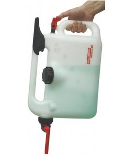 Brændstofdunk 6 Liter