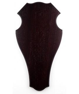 Hjorteplade - Dåhjort/Sikahjort Model 1