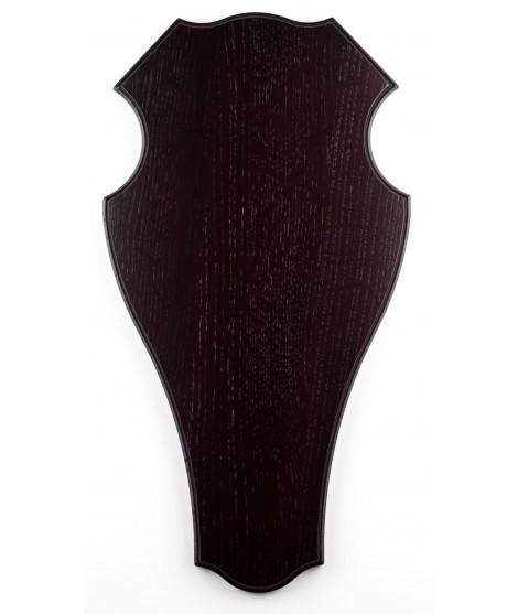 Hjorteplade - Kronhjort Model 1