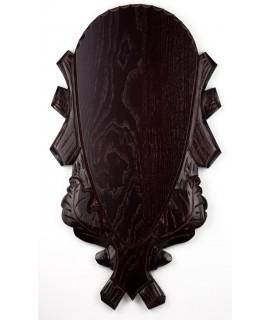 Hjorteplade Lux - Dåhjort/Sika Model 7