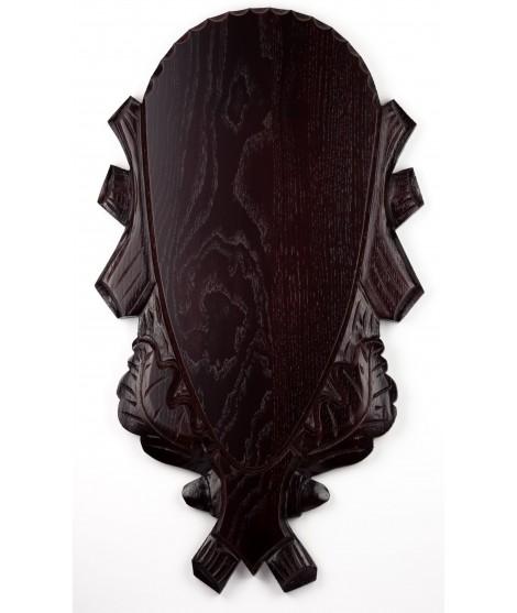 Hjorteplade Lux - Dåhjort/Sika Model 1