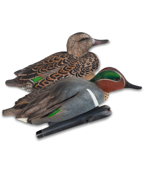 Avian-X lokkefugle - Krikænder