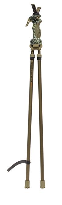 Primos Trigger Stick GEN3  2-benet skydestok