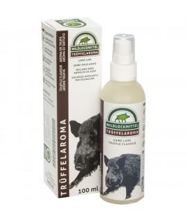 Trøffelspray - lokkemiddel til vildsvin