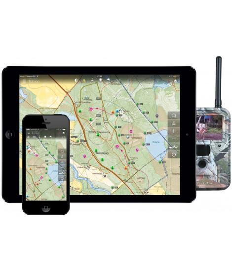 WeHunt GPS-tracker til jagthund