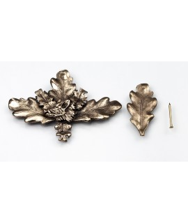 Egeløv Bronze til vildsvin - model 03