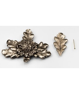 Egeløv Bronze til vildsvin - model 04