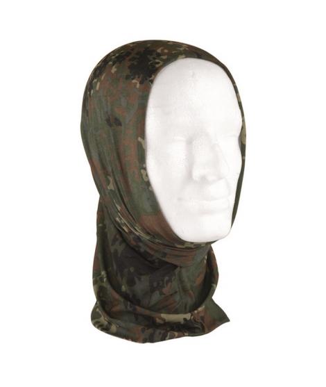 Tørklæde - Multifunktionelt - AT Digital