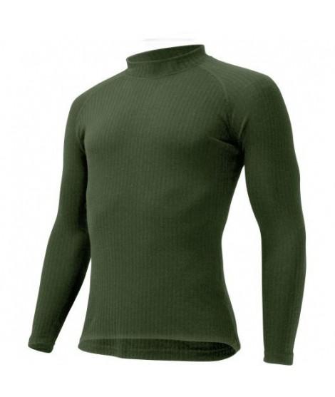 Lasting Zubr - Merino sweatshirt 180g