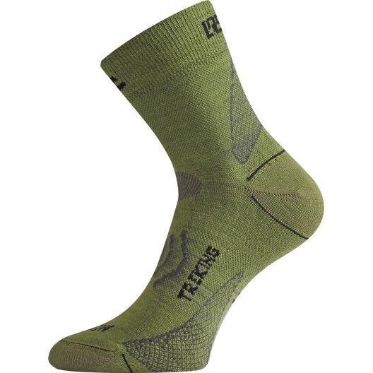 Trekking sokke - 75 % merinould