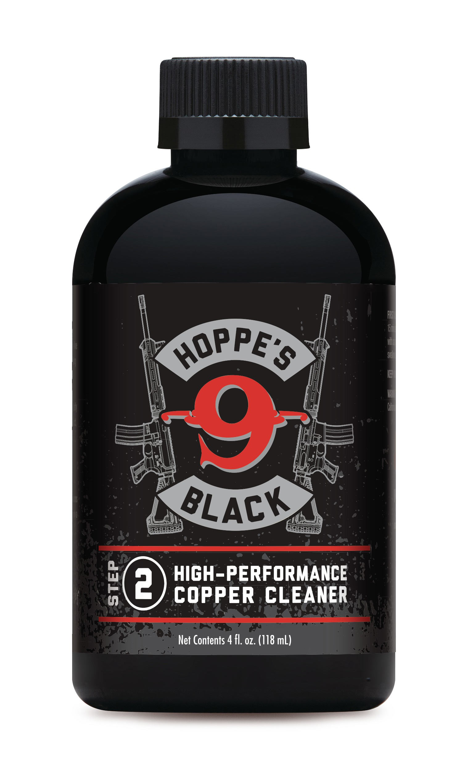 Hoppes No. 9  - Black Copper Cleaner