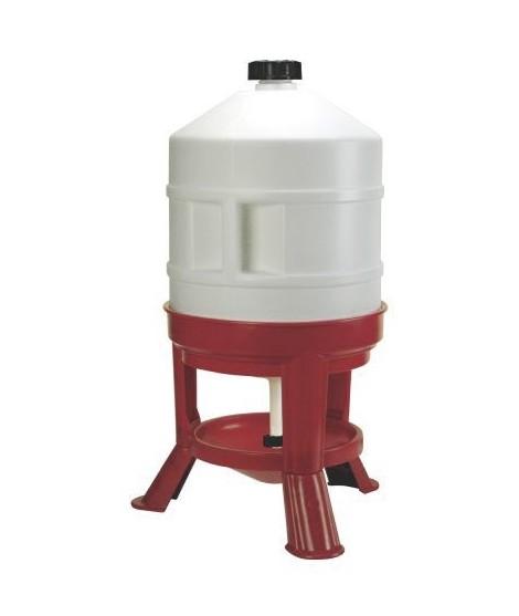 Kraftig 30 liter drikketårn