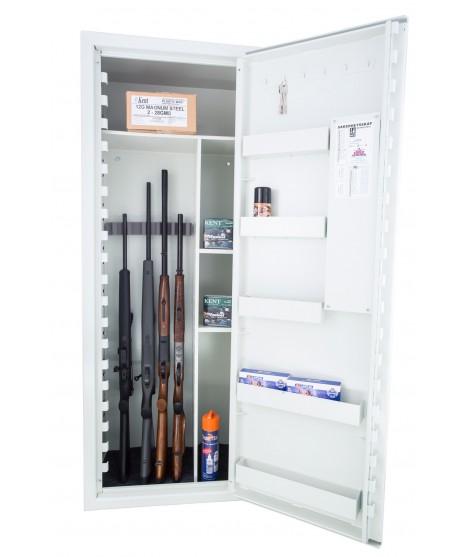 Guntex SP88 våbenskab til 9 våben