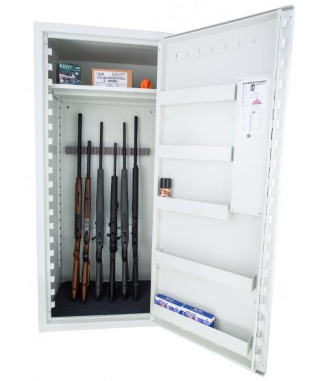 Guntex SP99 våbenskab til 16 våben