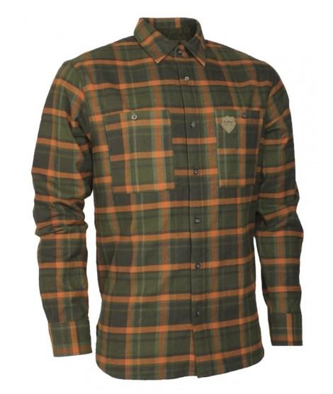 Magne jagtskjorte