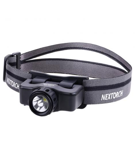 NexTorch Max Star Pandelampe 1200 Lumen