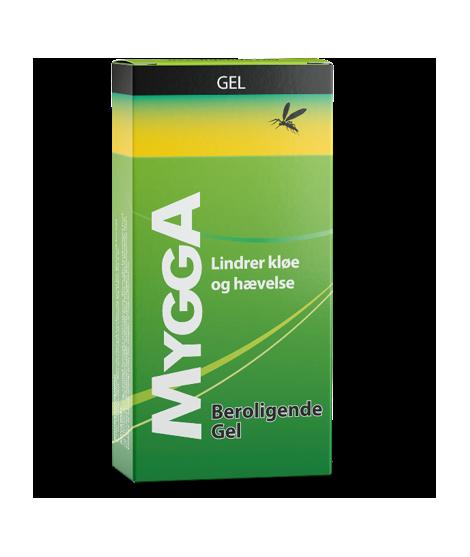MyggA gel 50 ml