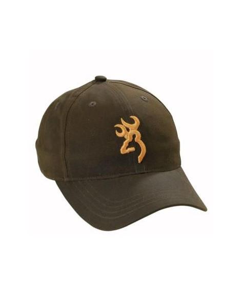 Browning Cap - Dura Wax