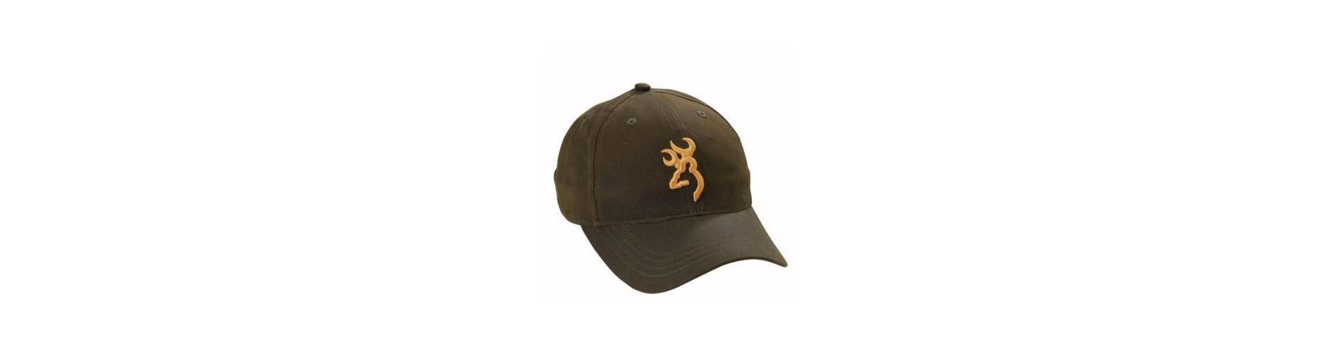 Jagt hovedbeklædning - Køb huer, kasketter, masker og hovedbeklædning til jagt