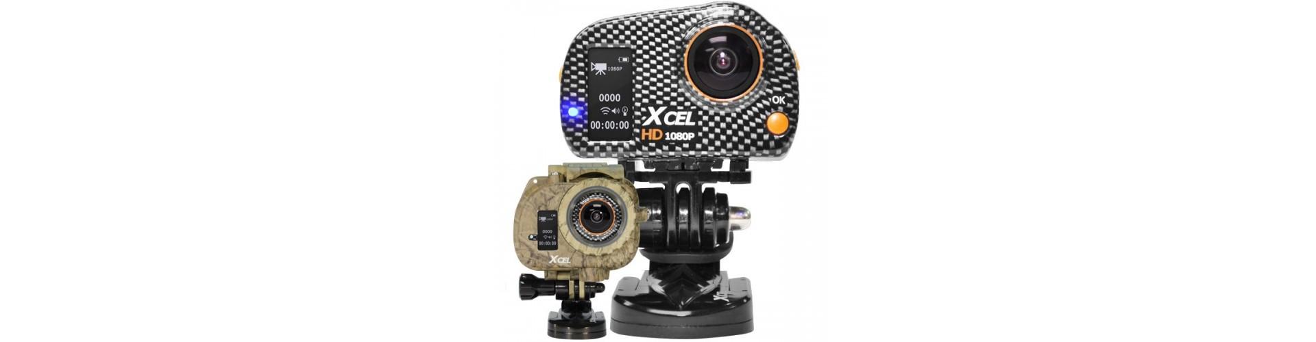 Actionkamera til Jagt | Køb Jagt Actionkamera Online Her