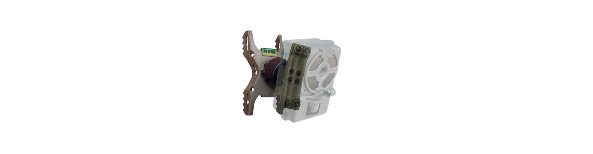 Vildtkamera tilbehør - Køb tilbehør, montage og SD kort til vildtkamera