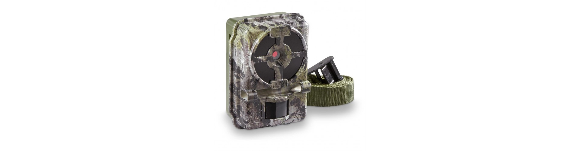 Vildtkamera med SD kort - Køb almindelige vildtkameraer med SD kort her