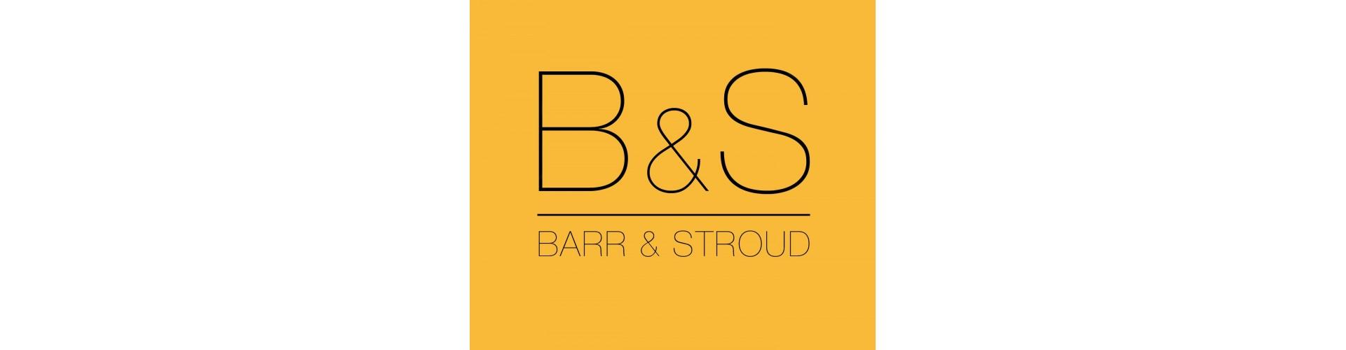 Barr & Stroud håndkikkert - Køb Barr & Stroud håndkikkerter og kikkerter