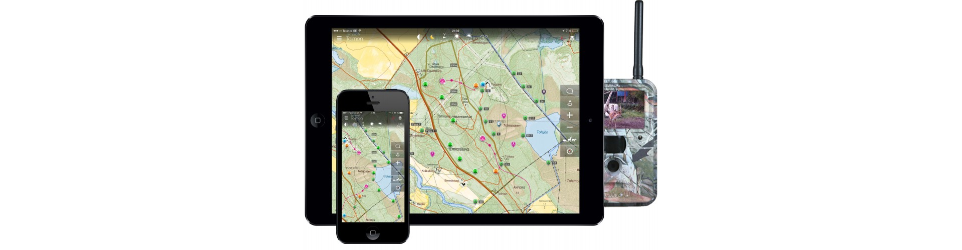 GPS Til Hund | Køb GPS Tracker Til Hund & Hunde GPS Online