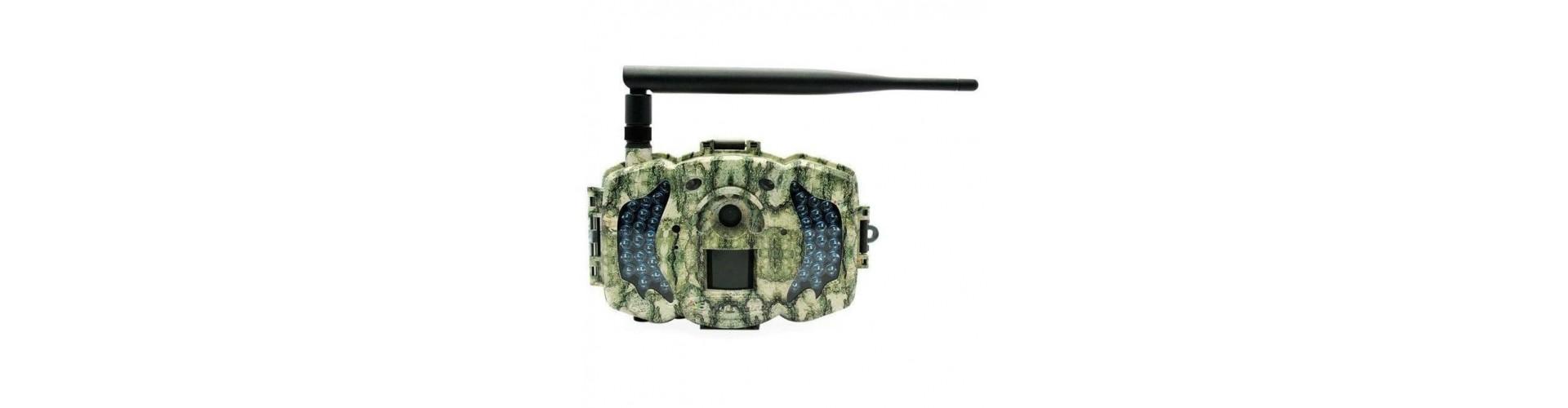 Vildtkamera | Køb Vildtkamera & Simkort Online Her