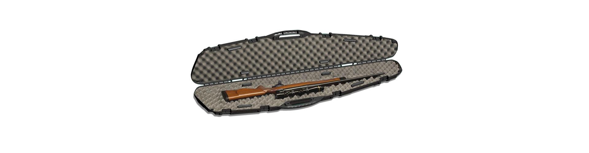 Våbenkuffert og Foderal | Køb bl.a. Riffelfoderal Online Her