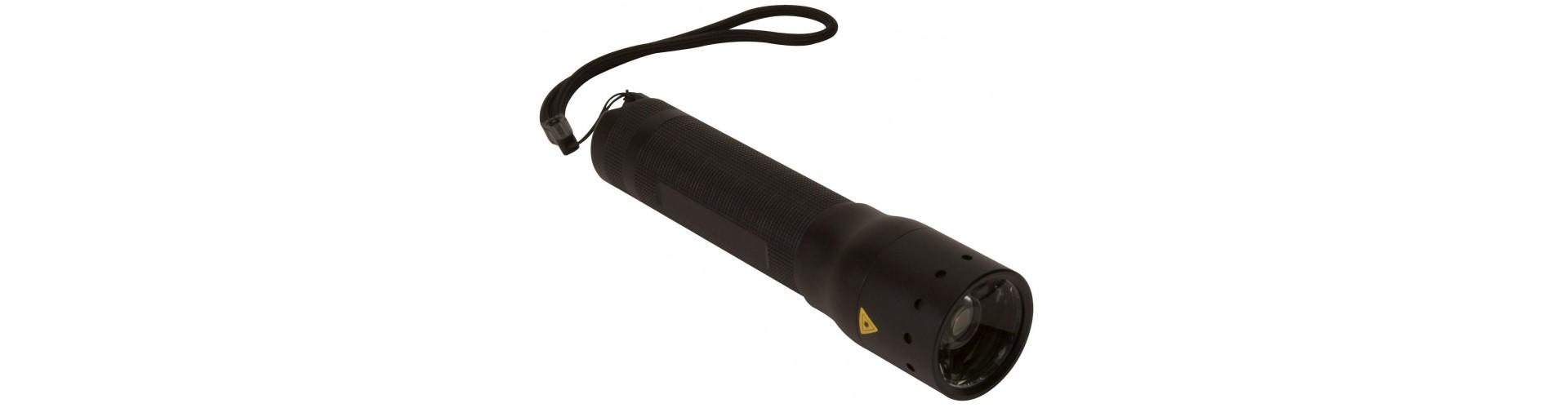 LED Lenser P7 | Køb bl.a. LED Lenser P7 2 Online | Stort Udvalg